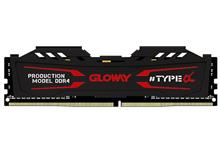 Gloway TAPE A DDR4 8GB 2666MHz CL19 Single Channel Desktop RAM